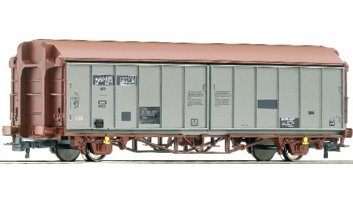 WAGON PAROIS COULIS.SBB