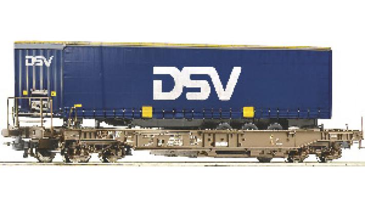 WAG. POCHE DSV DSB