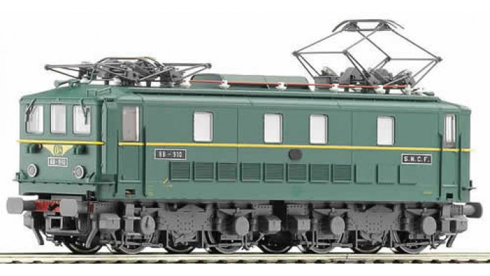Locomotive BB 910 AC SNCF