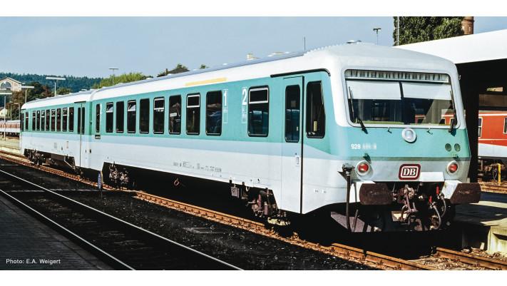 Dieseltriebz.BR628.4 mint Snd.