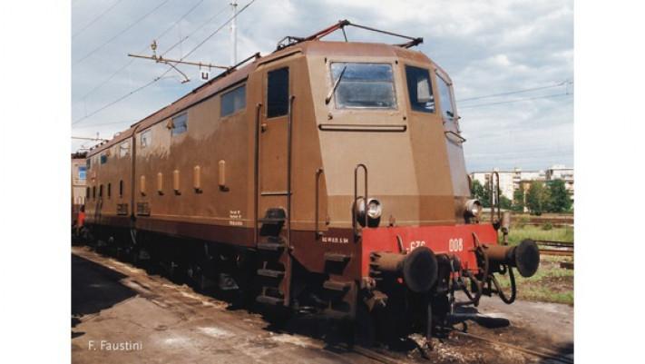 LOCO E 636 SON FS