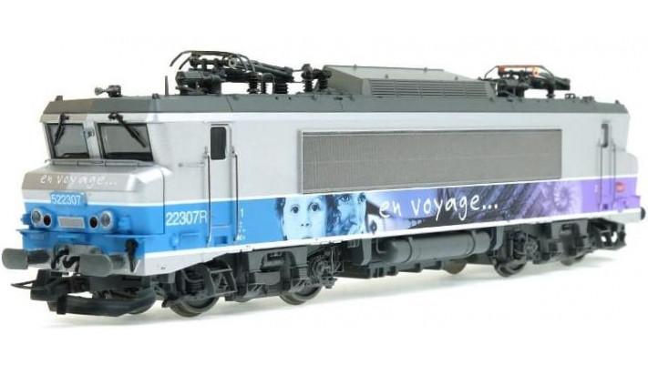 E-Lok BB22200 En Voyage