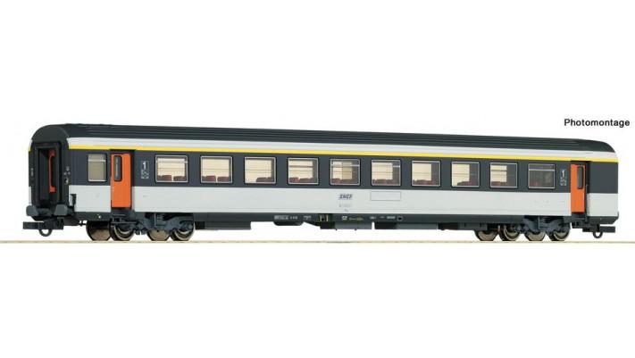 Corail-Großraumwagen 1. Klasse, SNCF