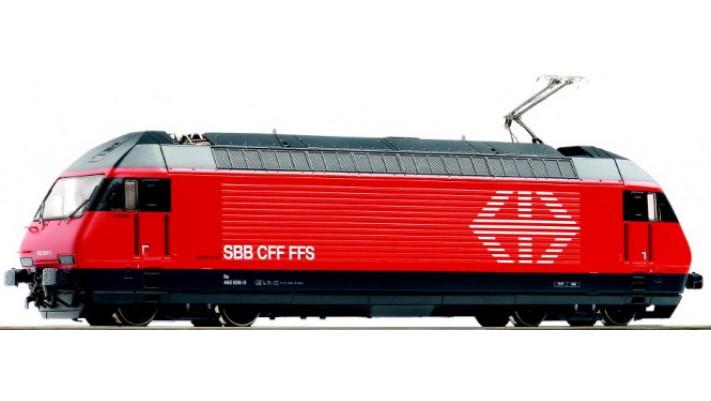 LOCO E RE 460 AC SBB