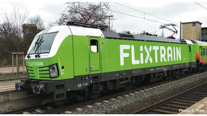 E-Lok BR 193 Flixtrain AC-Snd.