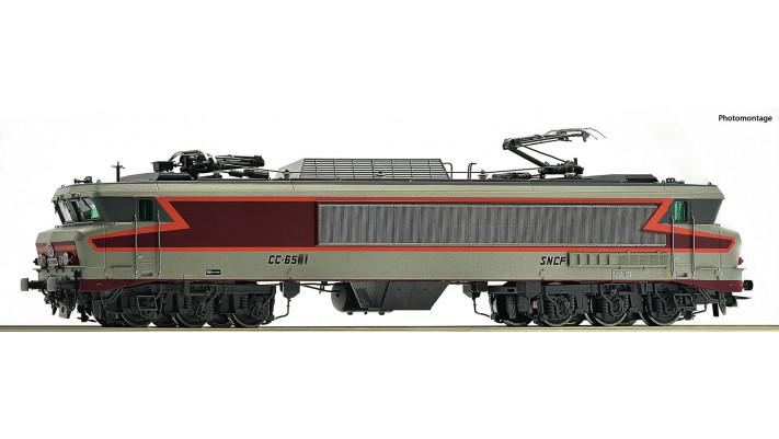 E-Lok CC 6500 TEE AC-Snd.