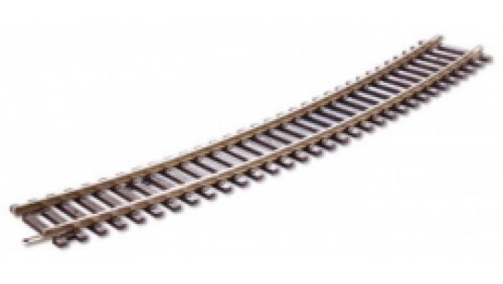 No.4 Radius Standard Curve, 571.5mm (22½in) radius