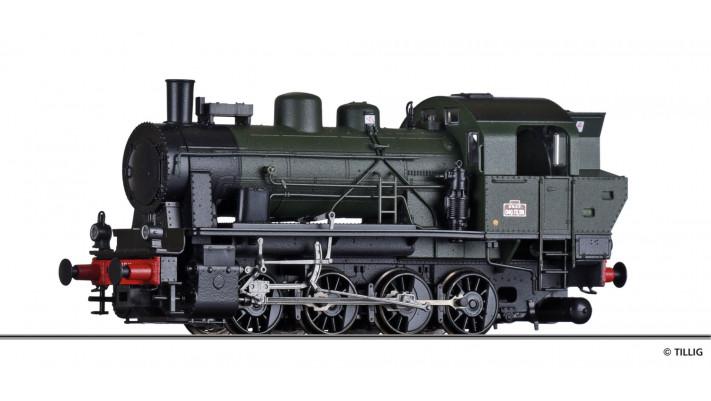 loco vap 040 TX  ep III