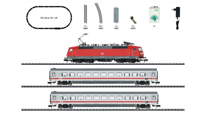 Startpackung InterCity DB AG