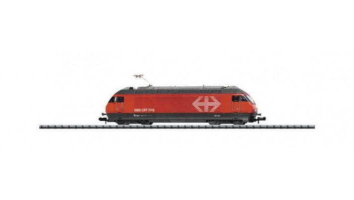 Locomotive électrique    Serie Re 460 SBB