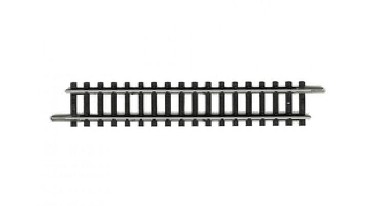 Rail droit 76,3 mm