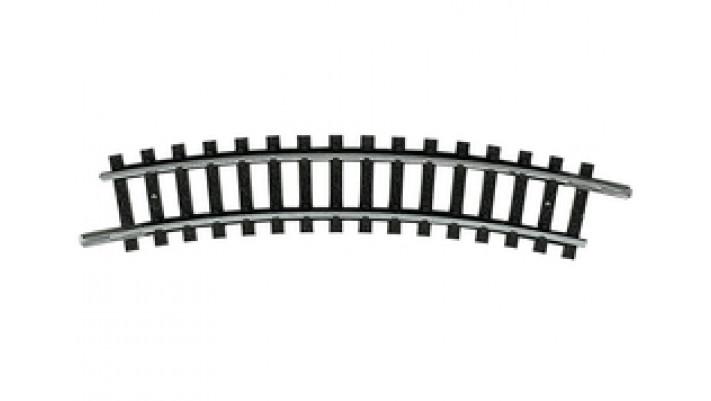Rail courbe R1 24 Gr.