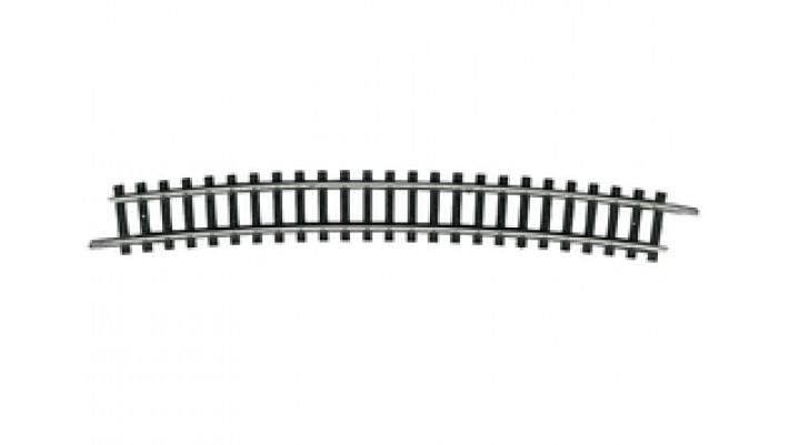 Rail courbe R5 15 Gr.