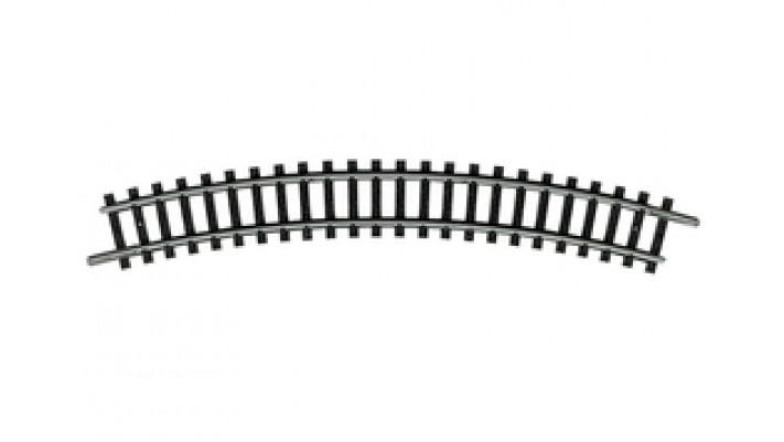 Rail courbe .R2 30 Gr.