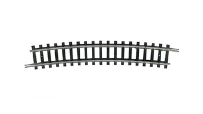 Rail courbe R4 15 Gr.