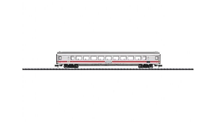 IC-Ergänzungswagen zu T15081