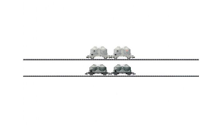 Silowagen-Set Bauart UCS