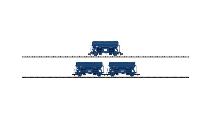 Selbstentladewagen-Set NS