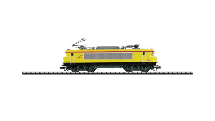 E-Lok Serie BB 22200 INFRA