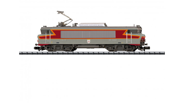 E-Lok Serie BB 15000