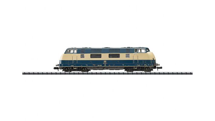 Diesellok BR 220 DB