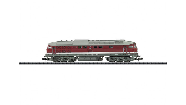 Diesellok BR 132 478-9