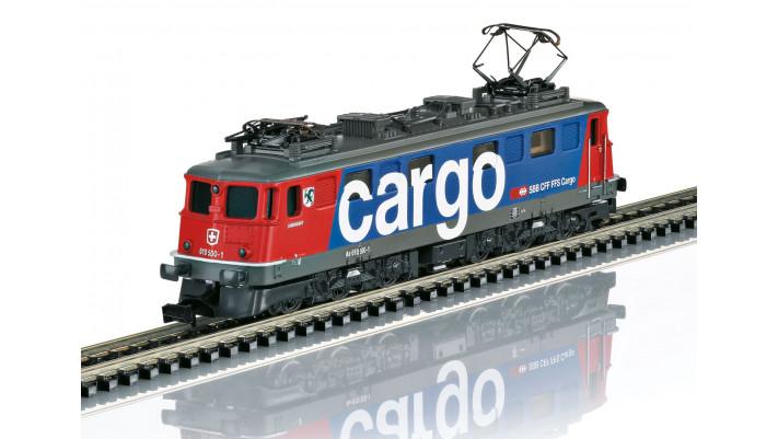 Locomotive électrique Hobby Ae 610 -  SBB/CFF/FFS  -  époque : VI