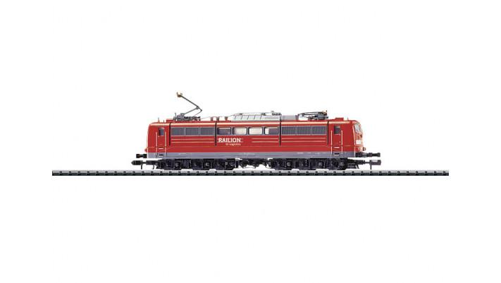 E-Lok BR 151 DB AG