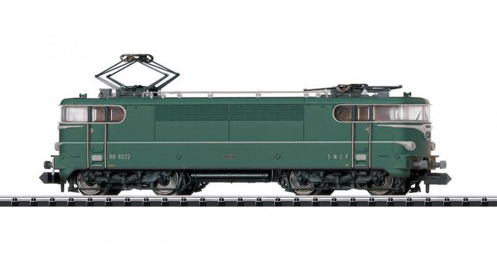 E-Lok Serie 9200 SNCF
