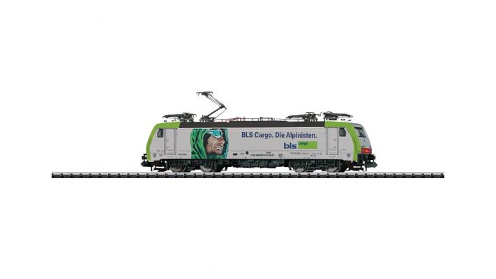 E-Lok BR 186