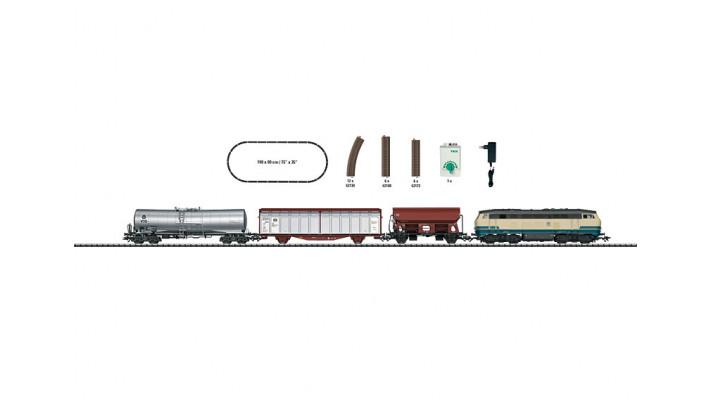 Startset Güterzug DB