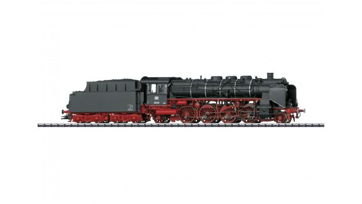 Personenzug-Dampflok BR 39 DB