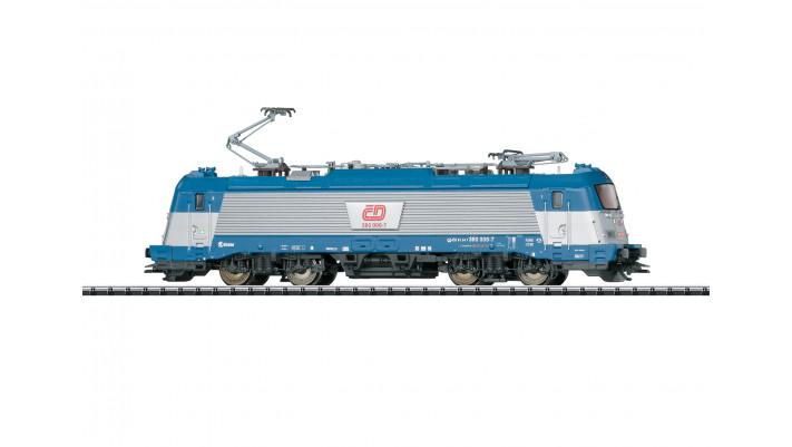 E-Lok BR 380 CD