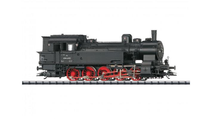 Locomotive tender à vapeur BR 694 -  ÖBB  -  époque : III