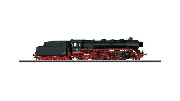 Güterzug-Dampflok BR 41 DB