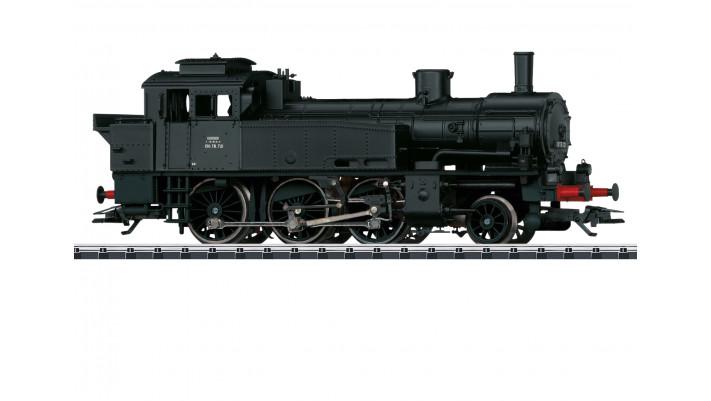 Locomotive à vapeur série 130 TB