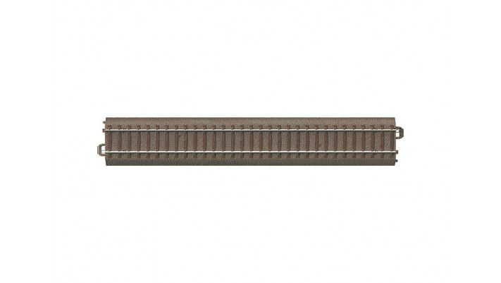 Rail droit236,1 mm
