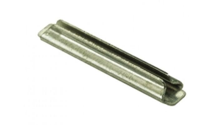 Schienenverbinder Metall