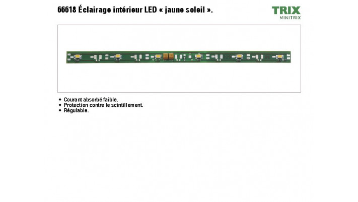 LED Innenbeleuchtung sunny-ge