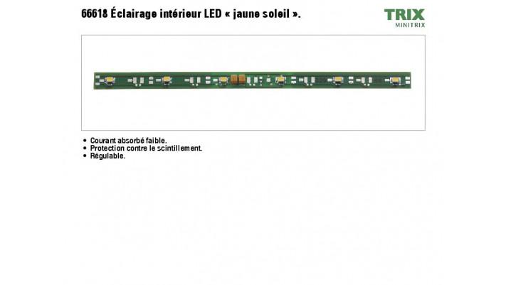 LED Innenbeleuchtung sunny-ge
