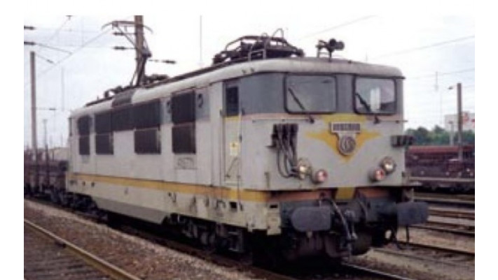 B16000 SNCF  ep IV