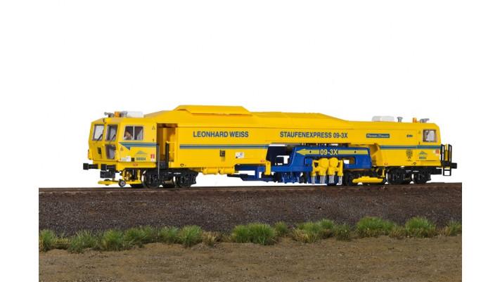 H0 Schienen-Stopf. L.Weiss 3L