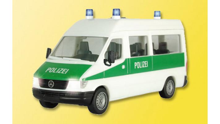 H0 Mercedes Benz Sprinter Polizei
