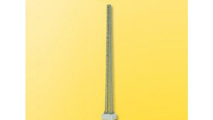 H0 Turmmast Höhe: 150 mm