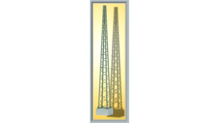 H0 Turmmast Höhe: 195 mm