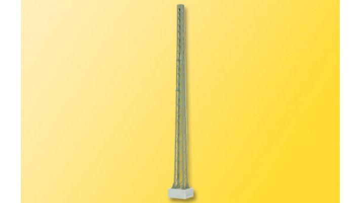 TT Turmmast Höhe: 109 mm