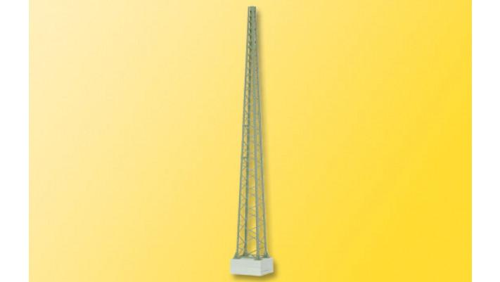 TT Turmmast Höhe: 141 mm