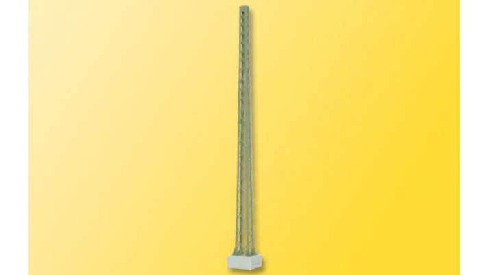 N Turmmast Höhe: 85 mm