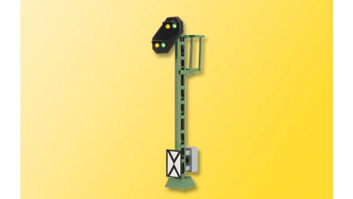 H0 Licht-Vorsignal MT