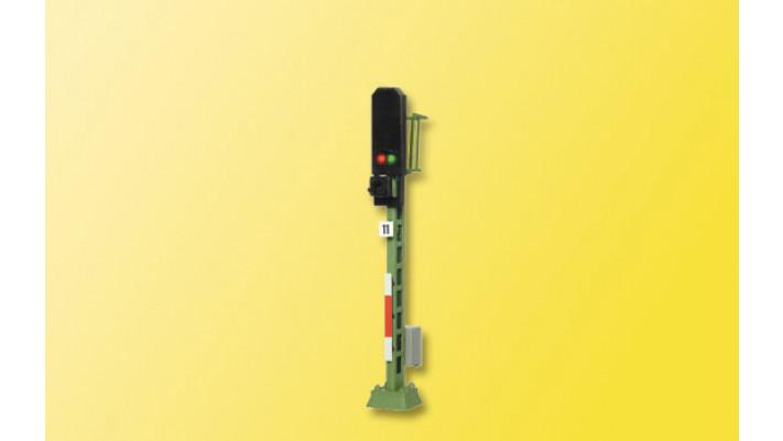Z Licht-Blocksignal